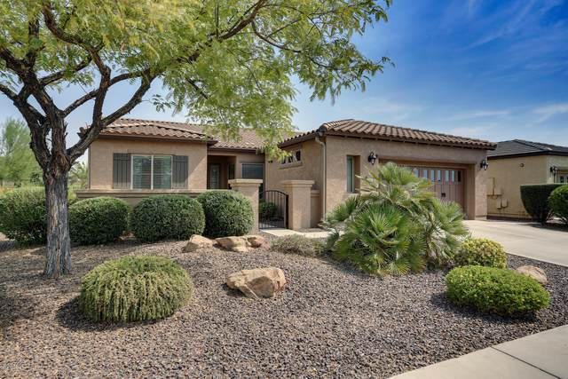 13066 W Cliffrose Road, Peoria, AZ 85383 (MLS #6113617) :: Maison DeBlanc Real Estate
