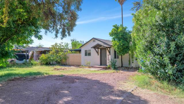 3119 E Palm Lane, Phoenix, AZ 85008 (MLS #6113625) :: The Laughton Team