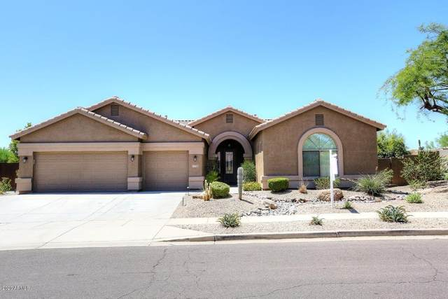 27204 N 32ND Lane, Phoenix, AZ 85083 (MLS #6113629) :: Klaus Team Real Estate Solutions