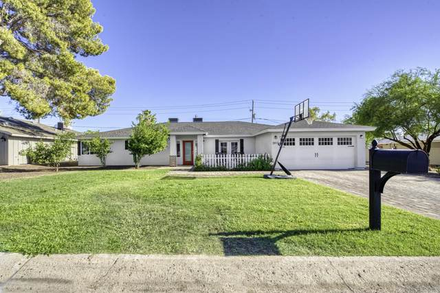 3915 E Hazelwood Street, Phoenix, AZ 85018 (MLS #6113639) :: Openshaw Real Estate Group in partnership with The Jesse Herfel Real Estate Group