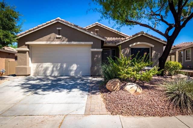 41338 N Yorktown Trail, Anthem, AZ 85086 (MLS #6113644) :: The Daniel Montez Real Estate Group