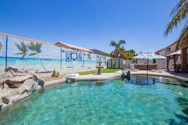 15050 W Aster Drive, Surprise, AZ 85379 (MLS #6113646) :: Klaus Team Real Estate Solutions