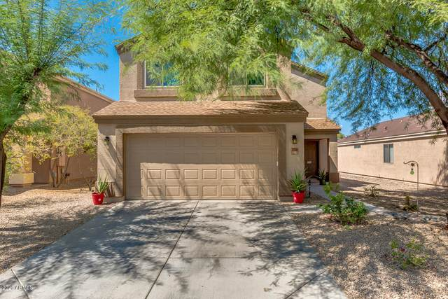 6754 E Haven Avenue, Florence, AZ 85132 (MLS #6113672) :: Arizona Home Group