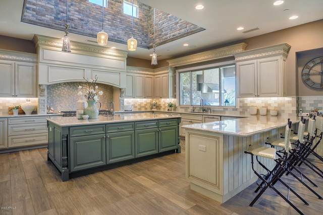 12301 N 138TH Place, Scottsdale, AZ 85259 (MLS #6113688) :: Dijkstra & Co.