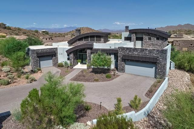 9547 N Rock Ridge Trail, Fountain Hills, AZ 85268 (MLS #6113693) :: The Ellens Team