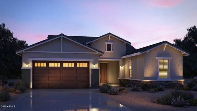21144 E Arroyo Verde Drive, Queen Creek, AZ 85142 (MLS #6113706) :: Klaus Team Real Estate Solutions