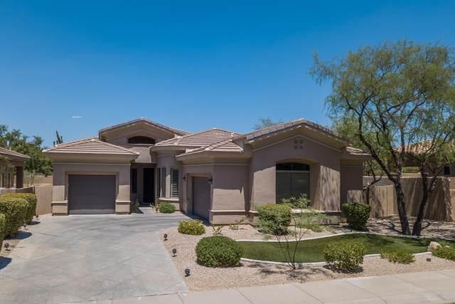 8448 E Diamond Rim Drive, Scottsdale, AZ 85255 (MLS #6113710) :: Klaus Team Real Estate Solutions