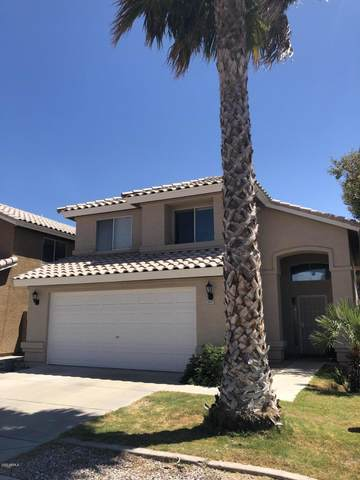 5007 W Wikieup Lane W, Glendale, AZ 85308 (MLS #6113726) :: Openshaw Real Estate Group in partnership with The Jesse Herfel Real Estate Group