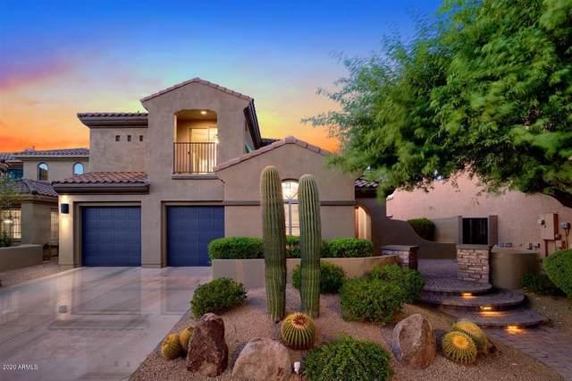 3824 E Daley Lane, Phoenix, AZ 85050 (MLS #6113727) :: Devor Real Estate Associates