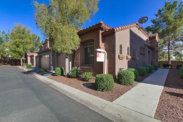 2600 E Springfield Place #20, Chandler, AZ 85286 (MLS #6113730) :: My Home Group