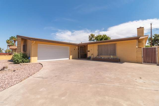 4405 W Keim Drive, Glendale, AZ 85301 (MLS #6113732) :: Openshaw Real Estate Group in partnership with The Jesse Herfel Real Estate Group