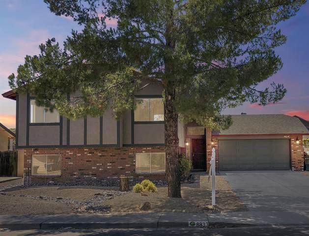 8833 W Sheridan Street, Phoenix, AZ 85037 (MLS #6113738) :: Brett Tanner Home Selling Team