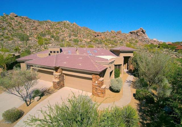 7499 E Quien Sabe Way, Scottsdale, AZ 85266 (MLS #6113747) :: The Everest Team at eXp Realty