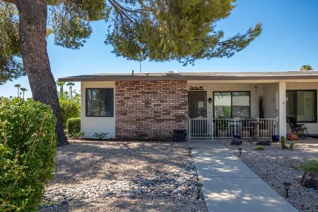 13603 W Echo Mesa Drive, Sun City West, AZ 85375 (MLS #6113755) :: Maison DeBlanc Real Estate