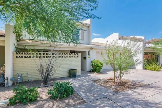 5354 N 20TH Street, Phoenix, AZ 85016 (MLS #6113756) :: Midland Real Estate Alliance