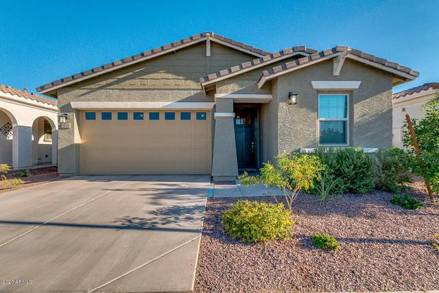 9419 W Willow Bend Lane, Phoenix, AZ 85037 (MLS #6113759) :: Klaus Team Real Estate Solutions