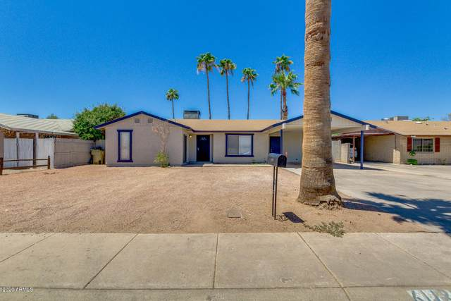 6118 N 71ST Drive, Glendale, AZ 85303 (MLS #6113760) :: Openshaw Real Estate Group in partnership with The Jesse Herfel Real Estate Group