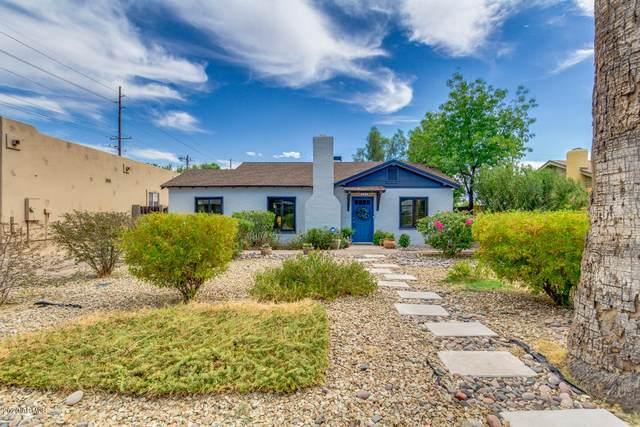 1137 E Fern Drive S, Phoenix, AZ 85014 (MLS #6113761) :: neXGen Real Estate