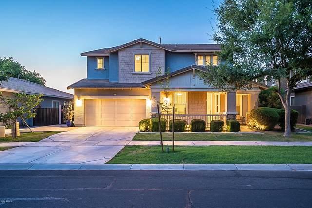 3938 E Morrison Ranch Parkway, Gilbert, AZ 85296 (MLS #6113764) :: Klaus Team Real Estate Solutions
