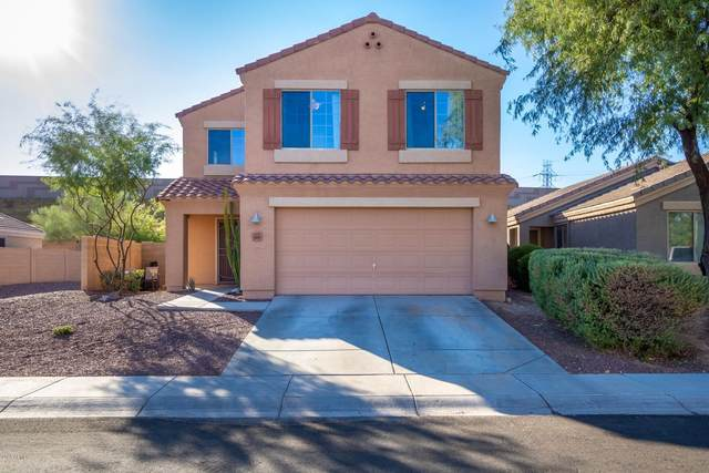 24006 N 118TH Avenue, Sun City, AZ 85373 (MLS #6113773) :: Maison DeBlanc Real Estate