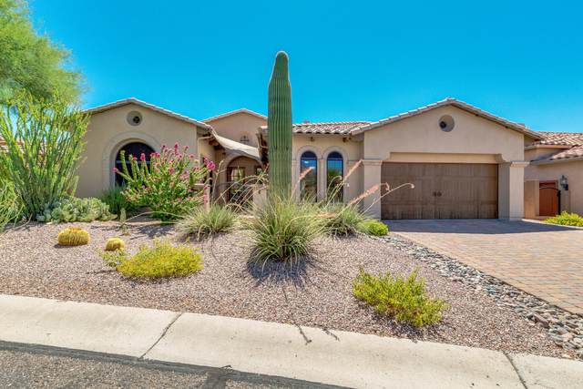 4045 N Goldcliff Circle, Mesa, AZ 85207 (MLS #6113778) :: Openshaw Real Estate Group in partnership with The Jesse Herfel Real Estate Group