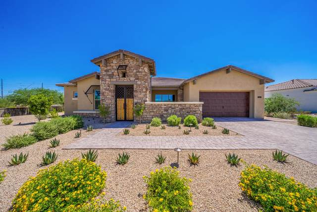 29709 N 55TH Place, Cave Creek, AZ 85331 (MLS #6113779) :: Openshaw Real Estate Group in partnership with The Jesse Herfel Real Estate Group