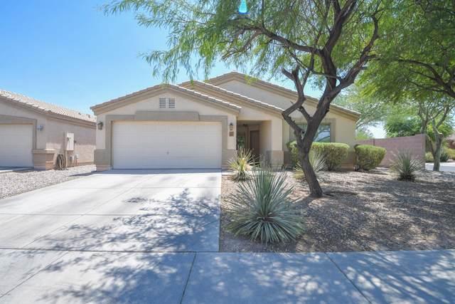 2094 N St Pedro Avenue, Casa Grande, AZ 85122 (MLS #6113782) :: Klaus Team Real Estate Solutions