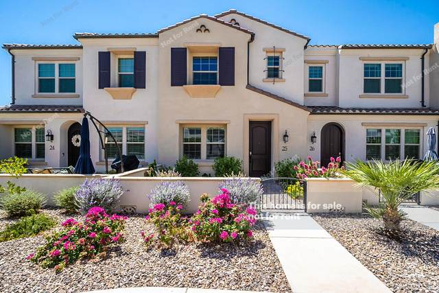 2477 W Market Place #25, Chandler, AZ 85248 (MLS #6113783) :: Openshaw Real Estate Group in partnership with The Jesse Herfel Real Estate Group