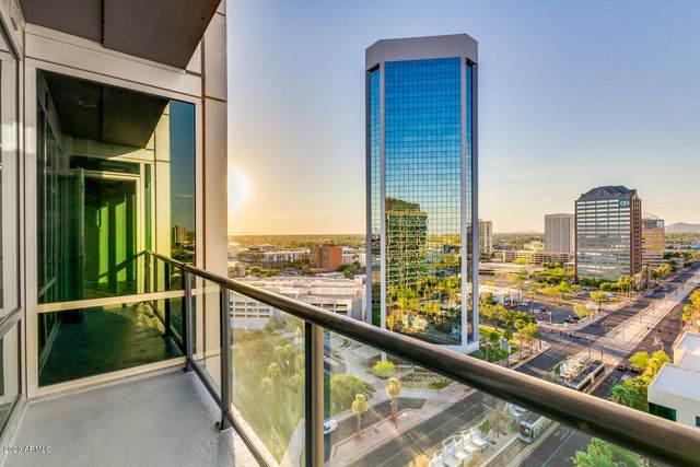 1 E Lexington Avenue #1208, Phoenix, AZ 85012 (MLS #6113795) :: Klaus Team Real Estate Solutions