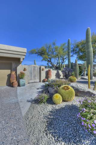 1160 E Beaver Tail, Carefree, AZ 85377 (MLS #6113804) :: Klaus Team Real Estate Solutions