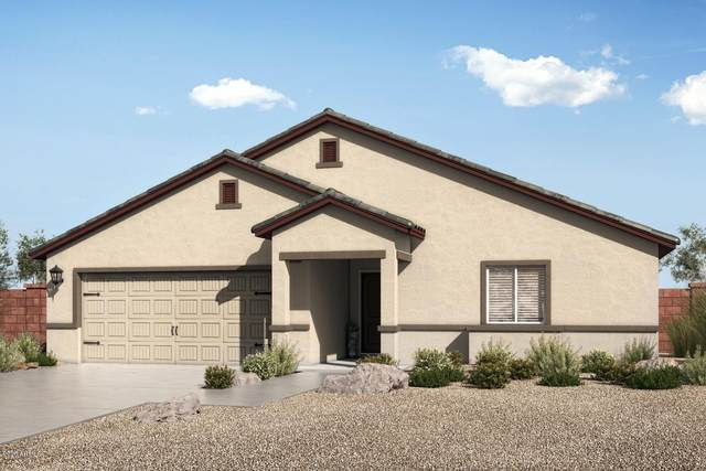 440 W Guinea Court, Casa Grande, AZ 85122 (MLS #6113813) :: Brett Tanner Home Selling Team