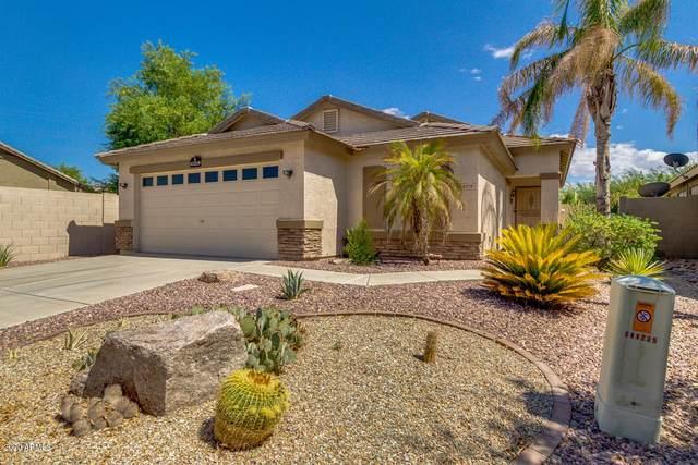 41219 W Brandt Drive, Maricopa, AZ 85138 (MLS #6113815) :: Klaus Team Real Estate Solutions