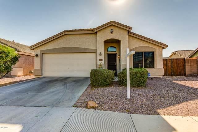 14220 N 133RD Drive, Surprise, AZ 85379 (MLS #6113824) :: Klaus Team Real Estate Solutions