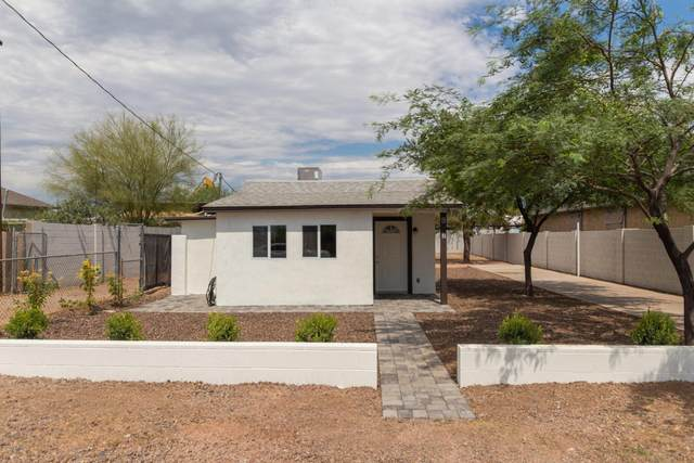 627 S 29TH Avenue, Phoenix, AZ 85009 (MLS #6113826) :: Arizona Home Group