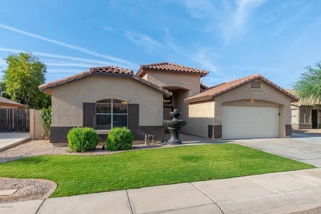 3115 W Vista Bonita Drive, Phoenix, AZ 85027 (MLS #6113829) :: Klaus Team Real Estate Solutions