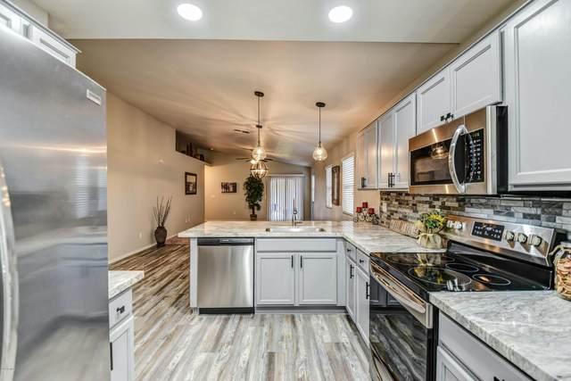 900 W Broadway Avenue #42, Apache Junction, AZ 85120 (MLS #6113831) :: Yost Realty Group at RE/MAX Casa Grande