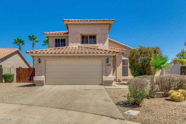 1372 W Swan Court, Chandler, AZ 85286 (MLS #6113843) :: Openshaw Real Estate Group in partnership with The Jesse Herfel Real Estate Group