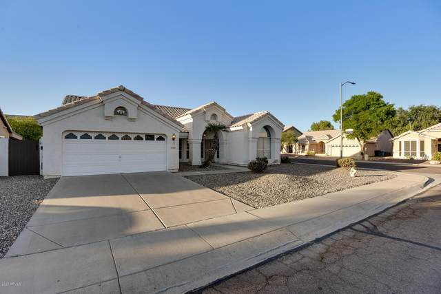 4324 W Fallen Leaf Lane, Glendale, AZ 85310 (MLS #6113855) :: Nate Martinez Team