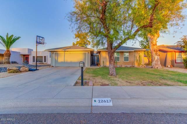 12617 N 39TH Way, Phoenix, AZ 85032 (MLS #6113858) :: neXGen Real Estate
