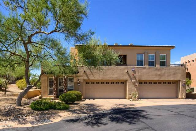 28990 N White Feather Lane #139, Scottsdale, AZ 85262 (MLS #6113860) :: RE/MAX Desert Showcase