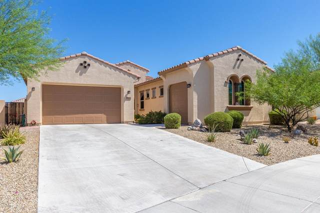 18010 W Thunderhill Place, Goodyear, AZ 85338 (MLS #6113861) :: Lucido Agency