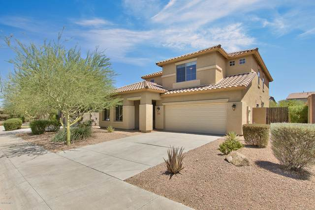8449 W Andrea Drive, Peoria, AZ 85383 (#6113862) :: Luxury Group - Realty Executives Arizona Properties