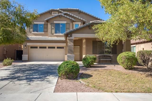 16086 W Winslow Drive, Goodyear, AZ 85338 (MLS #6113864) :: The Helping Hands Team