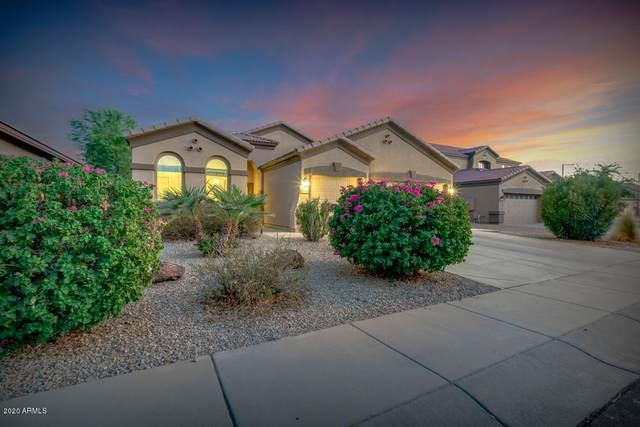 24791 W Illini Street, Buckeye, AZ 85326 (MLS #6113865) :: The Bill and Cindy Flowers Team