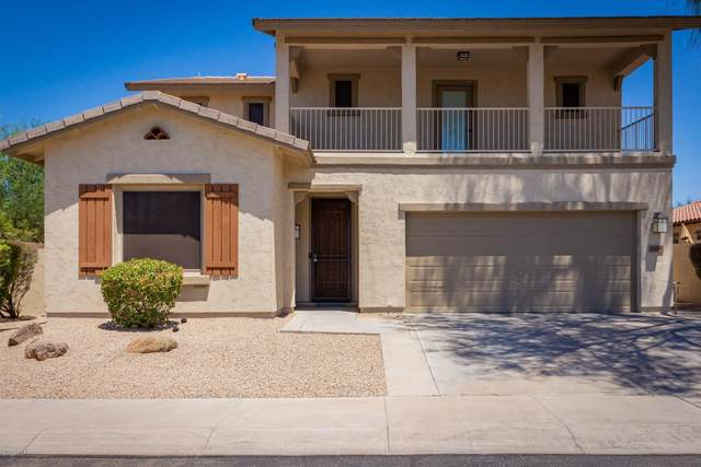 3560 E Yellowstone Place, Chandler, AZ 85249 (MLS #6113866) :: Openshaw Real Estate Group in partnership with The Jesse Herfel Real Estate Group