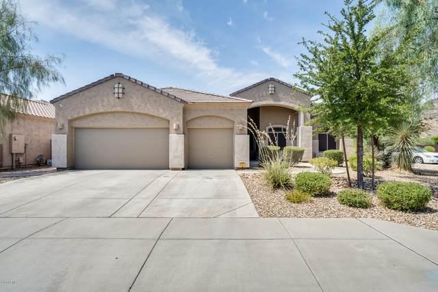 25612 N 50TH Glen, Phoenix, AZ 85083 (MLS #6113872) :: Nate Martinez Team