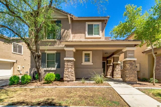 2230 E Fraktur Road, Phoenix, AZ 85040 (MLS #6113875) :: Klaus Team Real Estate Solutions