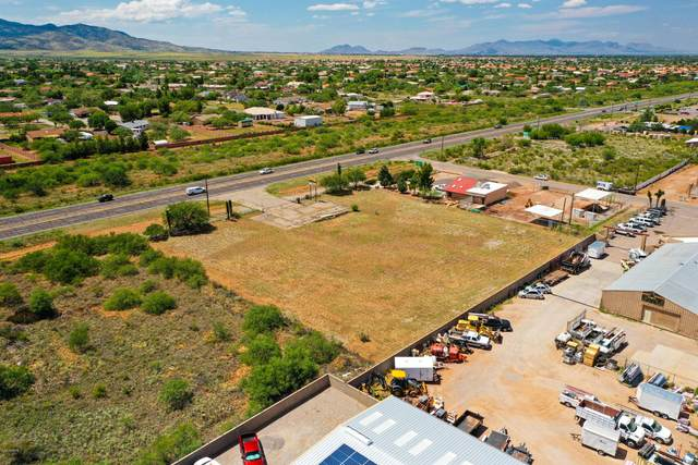 4547 S Highway 92 Highway, Sierra Vista, AZ 85650 (MLS #6113876) :: RE/MAX Desert Showcase