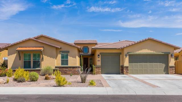 18074 W Acacia Drive, Goodyear, AZ 85338 (MLS #6113877) :: My Home Group
