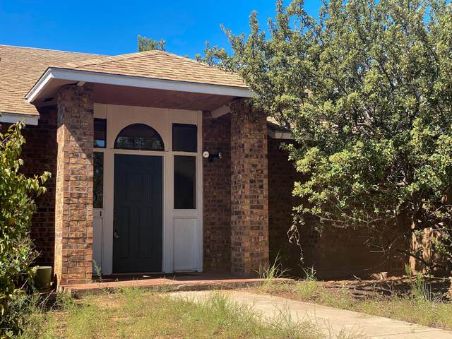 4114 S Arabian Drive, Sierra Vista, AZ 85650 (MLS #6113883) :: Klaus Team Real Estate Solutions